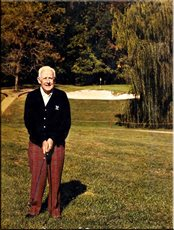 Andy Gibson (CC of Md Golf Professional from 1942-84)